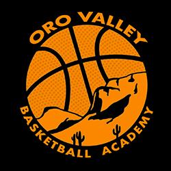 Oro Valley Basketball Academy June Summer Camp