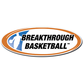 Breakthrough Basketball Elite Skills & Playmaking Camp