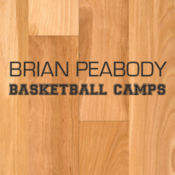 Brian Peabody Basketball Camps