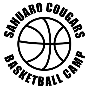 Sahuaro Cougars Annual Basketball Camp