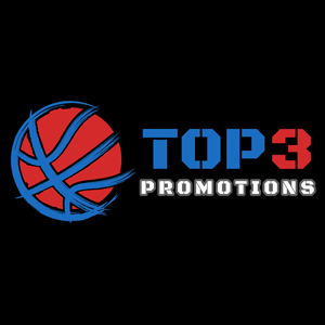 Top 3 Promotions 3 on 3 Basketball Tournament